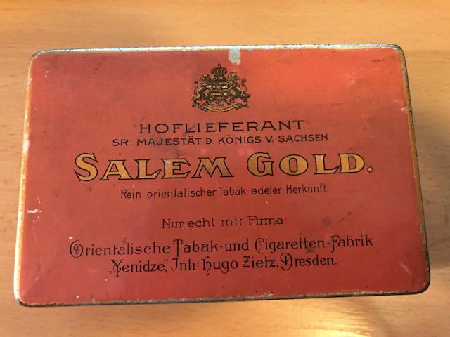 Salem Gold