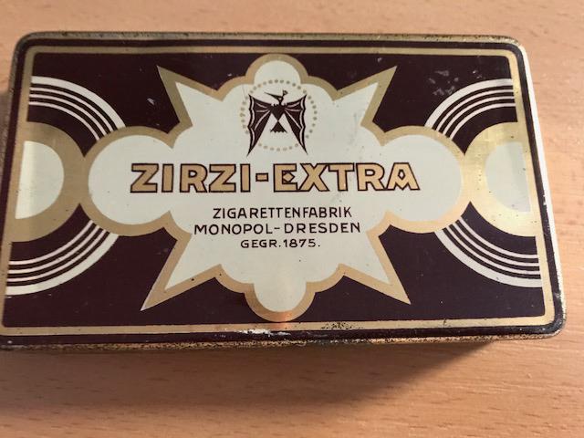 monopol zirzi Extra