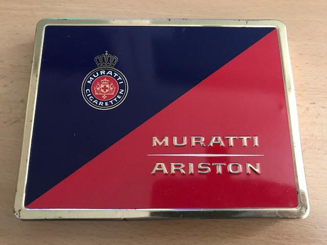 Muratti Ariston