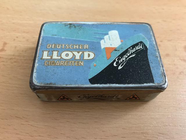 Leopold Engelhardt Deutscher Lloyd