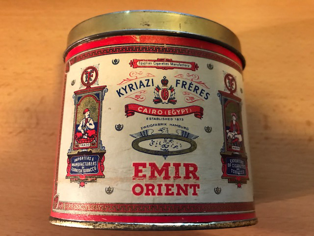 Kyriazi Freres Emir Orient