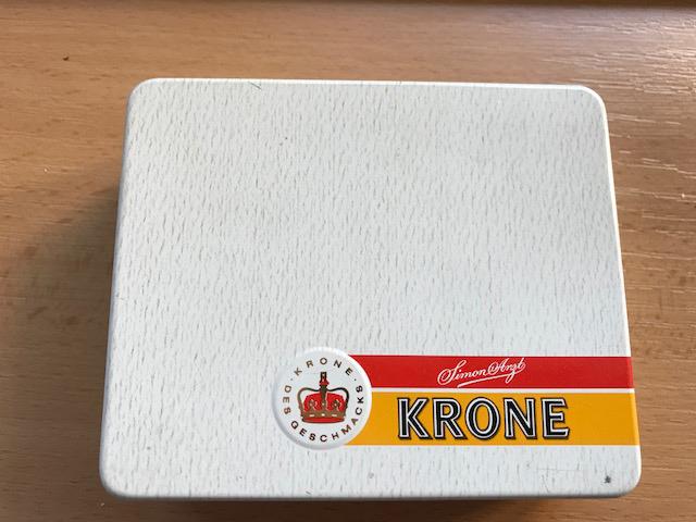 Simon Arzt Krone