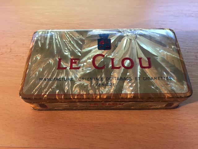 Le Clou