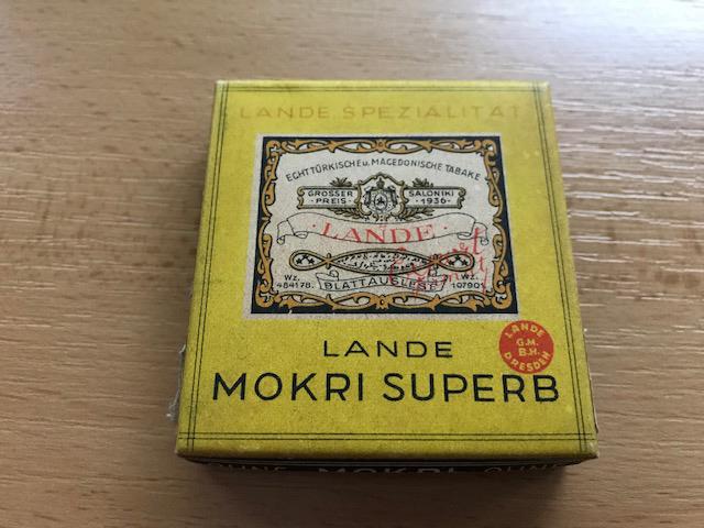 Lande Mokri Superb