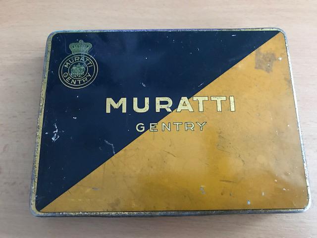 Muratti Gentry