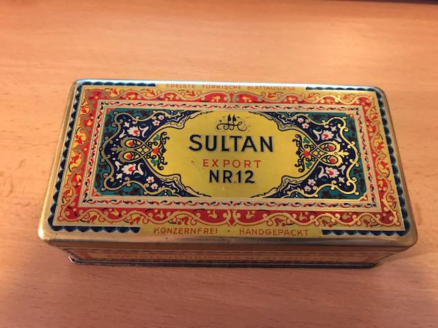 Sultan Export Nr.12