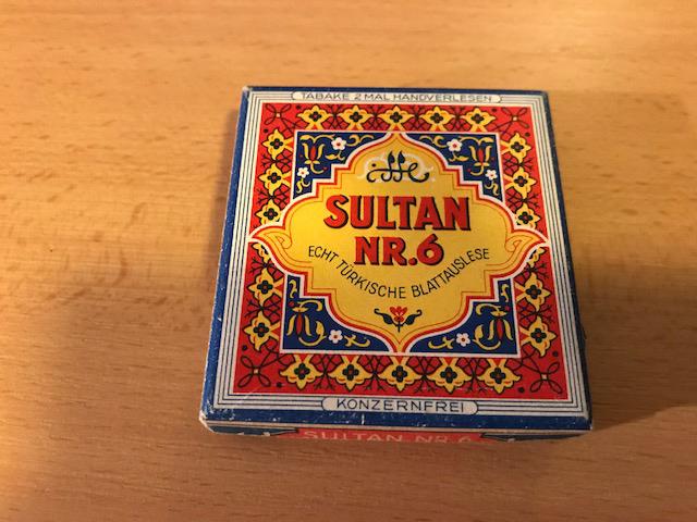 Sultan Nr. 6