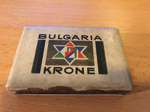 Bulgaria Krone