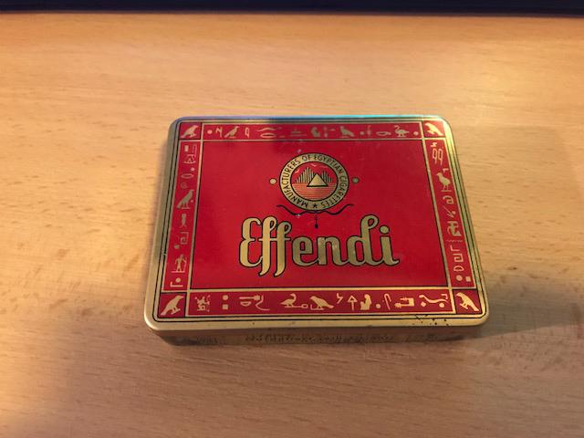 Effendi Zigaretten