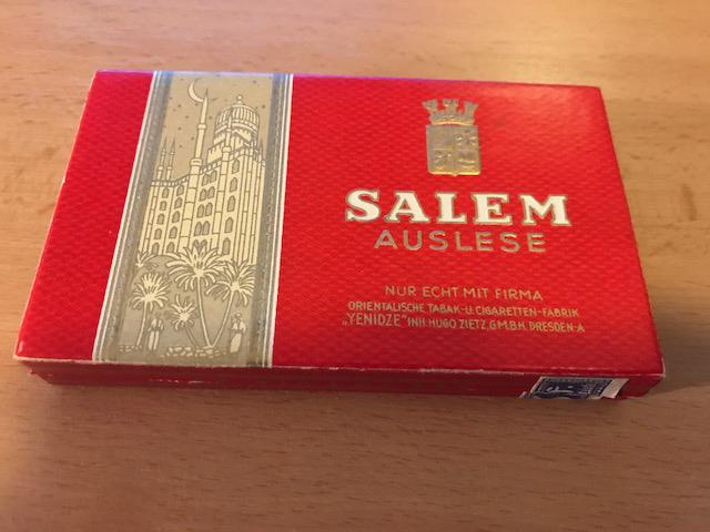 Salem Auslese