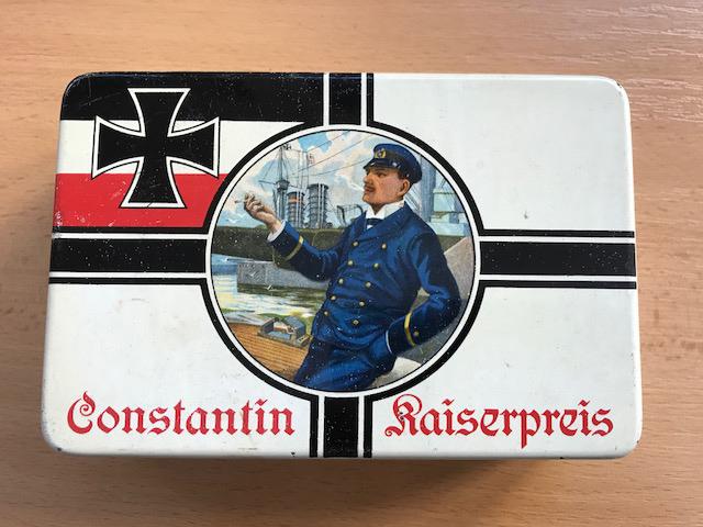 Constantin Kaiserpreis