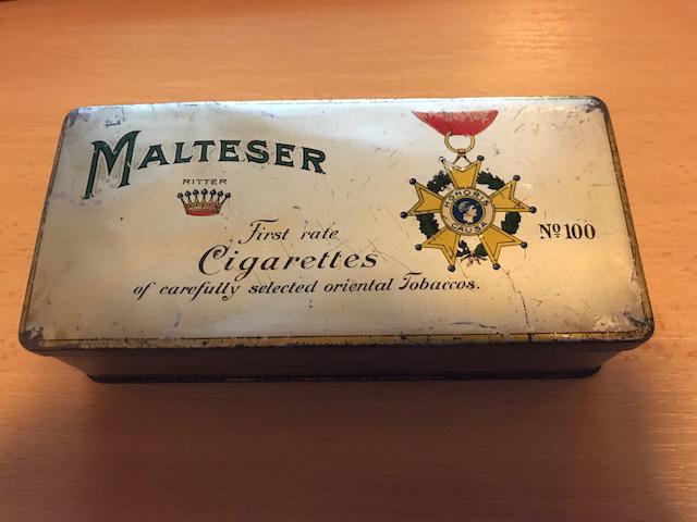 Eckstein Malteser
