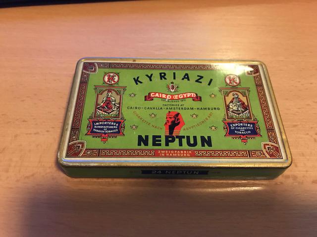 Kyriazi Neptun