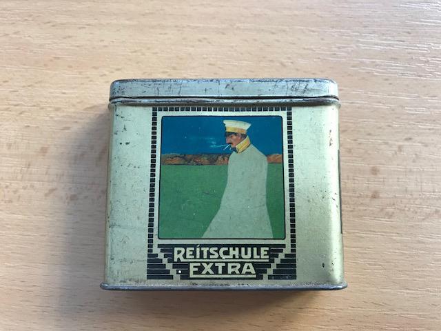 Constantin Reitschule Extra