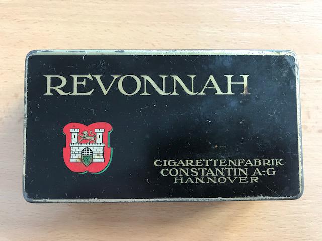 Constantin Revonnah