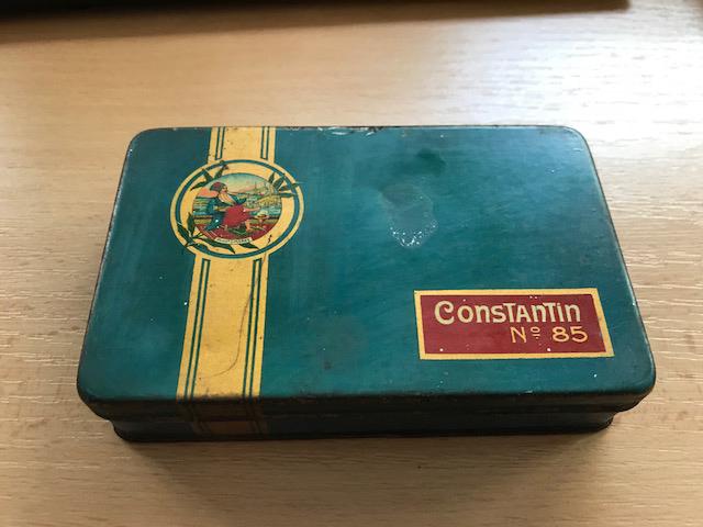 Constantin No 85
