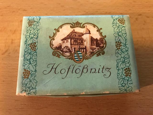 Delta Zigaretten Hoflößnitz