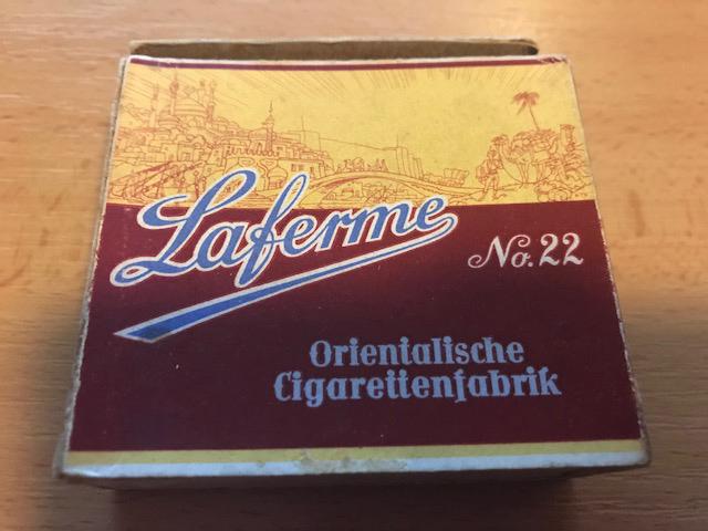 Compagnie Laferme Laferme No. 22