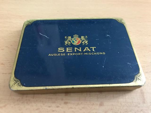 Senat Zigaretten