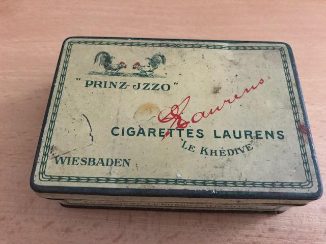 Ed Laurens Prinz Jzzo