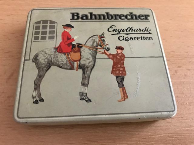 Leopold Engelhardt Bahnbrecher