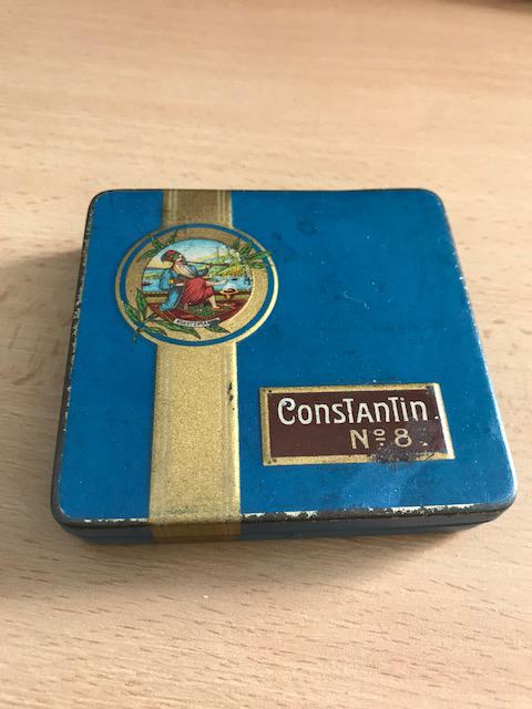 Constantin No 85 Gold