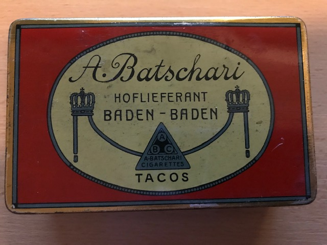Batschari Tacos