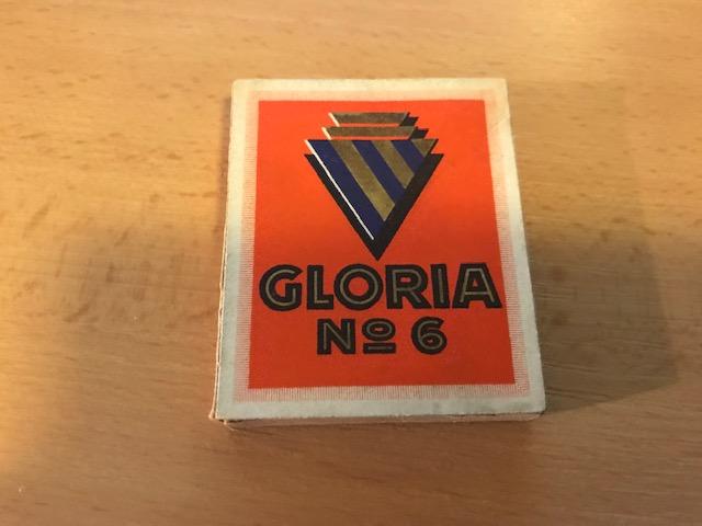 Gloria No. 6 Zigaretten