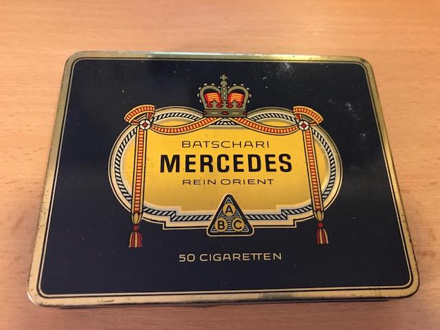 Batschari Mercedes