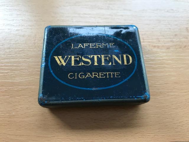 laferme westend zigarette