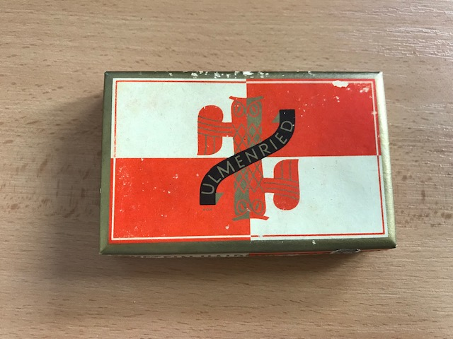 Ulmenried Cigaretten