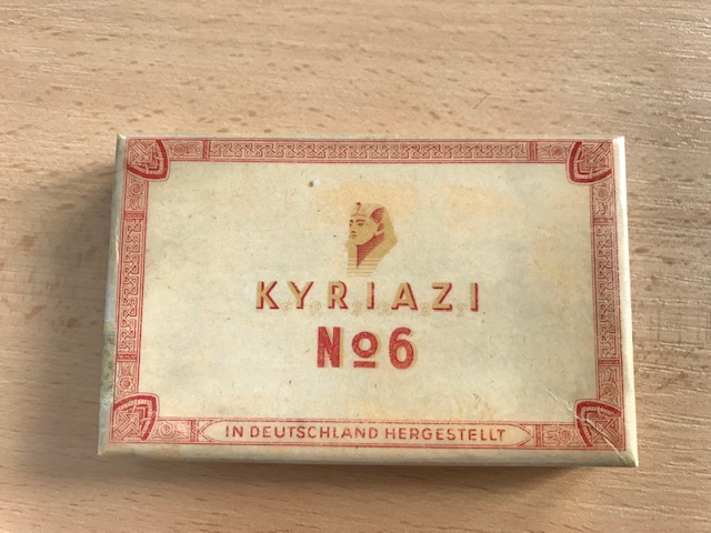 kyriazi no. 6