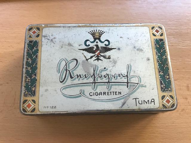 tuma reichsgraf cigaretten