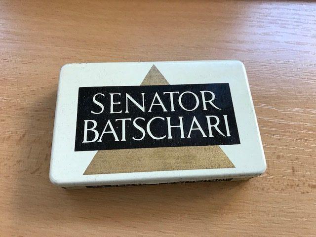 Senator Batschari