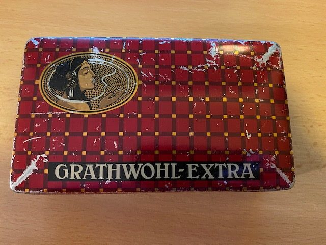 Grathwohl Extra